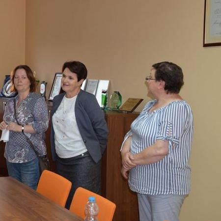 Wyświetl galerię 25-lecie partnerskiej współpracy pomiędzy Gminą Zelów a Związkiem Gmin Neuenhaus