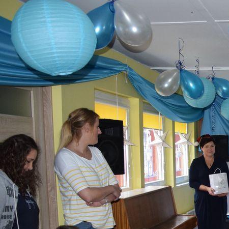 Wyświetl galerię Burmistrz Zelowa z wizytą mikołajkową u przedszkolaków