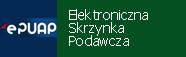 Przejdź do: Elektroniczna Skrzynka Podawcza